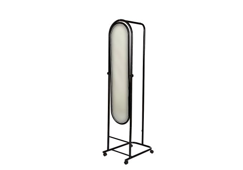 Full-size mirror